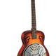 Fender Resonator Sunburst