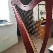 Camac harps Korrigan 2014