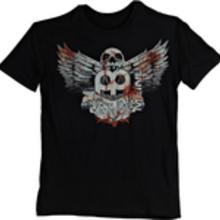 футболка meinl m85 Large