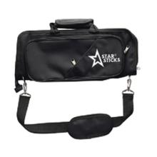 сумка для барабанных палочек star sticks ssb10 SSB10 Grey