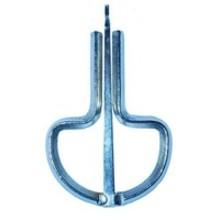 варган karl schwarz 0/028/8 jaw`s harp, поштучно №8 металлик