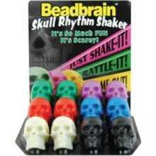 маракас (шейкер) beadbrains bb12 - набор маракасов (упаковка) упаковка