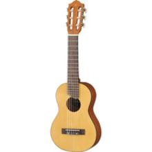 акустическая гитара yamaha gl1 bl Black