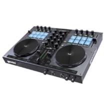 Цифровой музыкальный контроллер GEMINI G2V