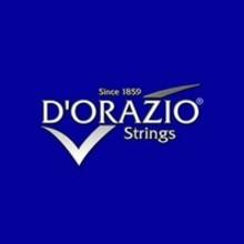 Струны для классической гитары D'ORAZIO E-1