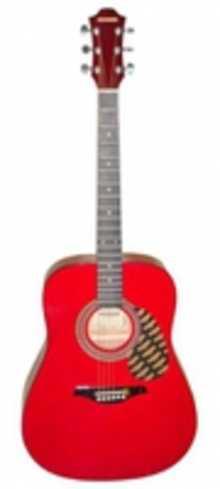 Гитара акустическая Hohner HW220TWR