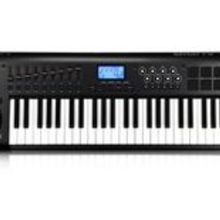 MIDI-клавиатура M-AUDIO Axiom 49 MKII