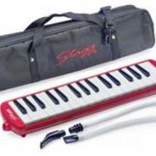 Пианика Stagg MELOSTA32 RD