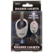 Набор осветителей Mighty Bright Roadie Light Silver