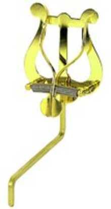 gewa лира саксофон Желтая латунь