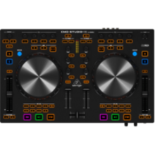DJ MIDI контроллер Behringer CMD Studio4A