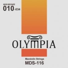 Струны для мандолины OLYMPIA MDS-116