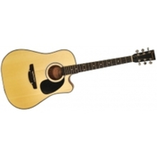 Акустическая гитара PREMIERE PD140C