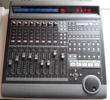 Mackie Control Universal (MCU контроллер)