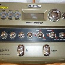 Line 6 JM4 Looper 2014