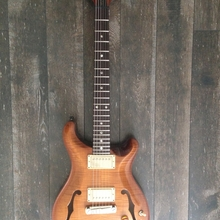 PRS McCarty Hollowbody II 2000