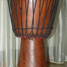 Джембе африканский 14 дюймов Djembe 14 барабан