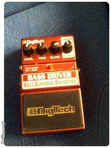 DigiTrch XBD BASS Driver 2015