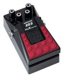 Nux HG-5