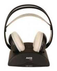 AKG K 912 2013 черные