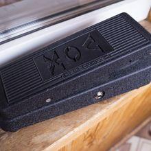 Vox  WAH V845 2014 черный
