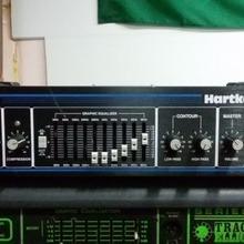 Hartke HA- 3500 2008 Чёрный