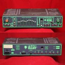 Trace Elliot GP12X 1991 Черный/Зеленый