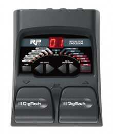 Digitech  RP55