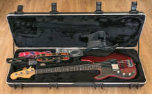 Fender American Standard Precision Bass 2014 Mystic Red