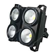 Блиндер прожектор ударного світла 4*100 2*100