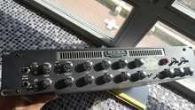 Mesa Boogie Rectifier Recording PreAmp  черный