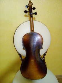 Hopf Скрипка