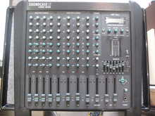 General Music Soundcase 12 черный