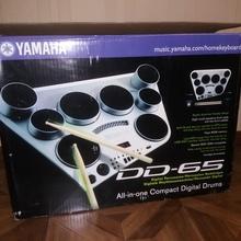 Yamaha DD65