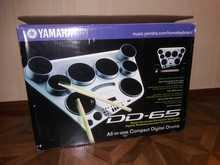 Yamaha DD-65