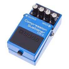 Boss (Roland) CS 3 2013 blue
