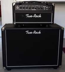 Two Rock Studio Pro 35 2010 Black