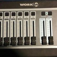 Work Scan 1216 DMX