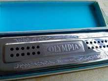 Олимпия ГДР