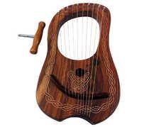 AAR Pro Rosewood Lyre Harp