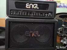 ENGL E765 Retro Tube Head