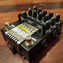 AMT Electronics Bass Crunch