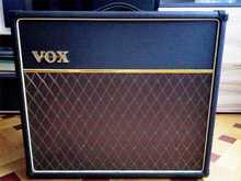 Vox AC30 CC1
