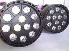 LED PAR 12*3 Wt dmx