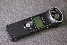 Zoom H1  Диктофон