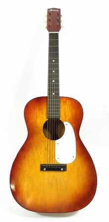 Harmony H150 Studio Special Guitar 3/4 made in U. S. A.