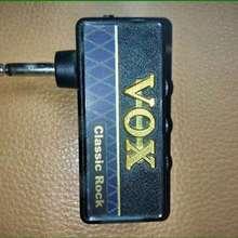 Vox Classic Rock   черный