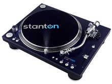 Stanton ST.150   синий