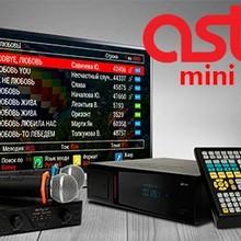 AST   Mini   черный