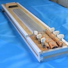 Lap steel слайд-гитара hand made
